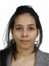 Ms. Madjda Samir Abdin
